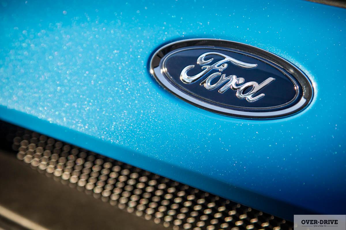 כולם חדשים פורד פוקוס RS - כל הפרטים | אוברדרייב - אתר רכב ואופנועים KM-65