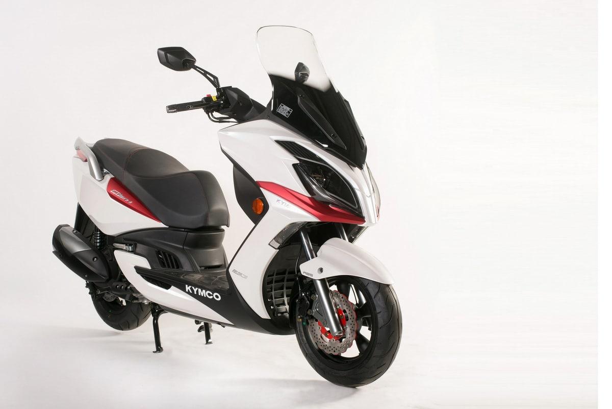 קימקו ג'י-דינק 250