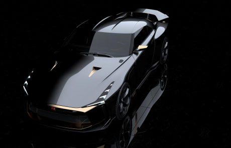 ניסאן GTR – הגרסה האולטימטיבית