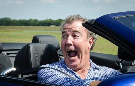 """אז מי היא """"מכונית השנה"""" של ג'רמי קלארקסון?"""