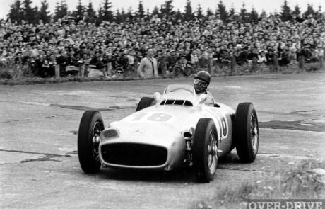 מרצדס W196: המכונית הכי יקרה בעולם. כמעט