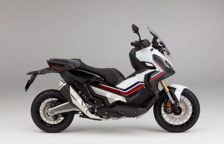 הונדה אופנועים: ימי מכירות