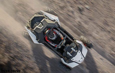 5 עובדות על פולריס RZR RS1 החדש